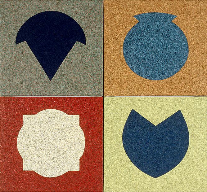 Emblèmes 4